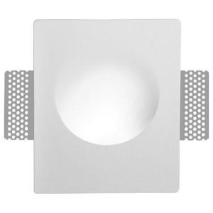 Фото 1 Встраиваемый светильник A3113AP-1WH в стиле техно
