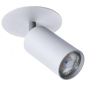 Накладной светильник A3214PL-1GY Arte Lamp