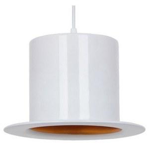 Фото 1 Подвесной светильник A3236SP-1WH в стиле модерн