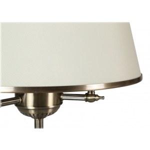 Фото 2 Настольная лампа декоративная A3579LT-3AB в стиле классический
