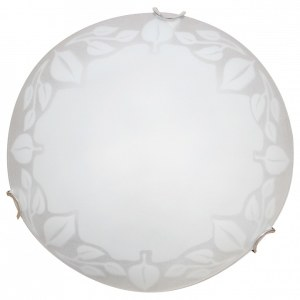 Фото 1 Накладной светильник A4020PL-1CC в стиле модерн