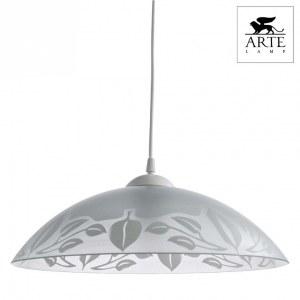 Фото 2 Подвесной светильник A4020SP-1WH в стиле модерн
