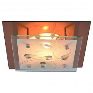 Фото 1 Накладной светильник A4042PL-1CC в стиле модерн