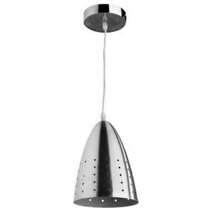 Фото 2 Подвесной светильник A4081SP-1SS в стиле техно