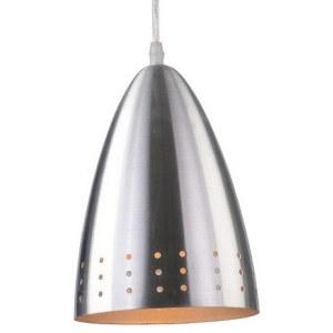 Фото 1 Подвесной светильник A4081SP-1SS в стиле техно