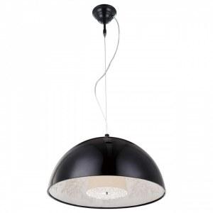 Фото 2 Подвесной светильник A4175SP-1BK в стиле модерн