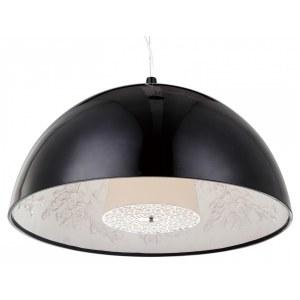 Фото 1 Подвесной светильник A4175SP-1BK в стиле модерн