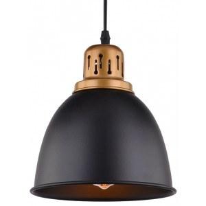 Фото 1 Подвесной светильник A4245SP-1BK в стиле техно