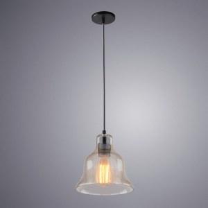 Фото 2 Подвесной светильник A4255SP-1AM в стиле техно