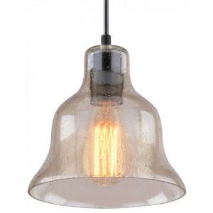 Фото 1 Подвесной светильник A4255SP-1AM в стиле техно