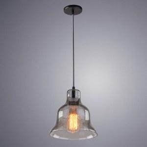 Фото 2 Подвесной светильник A4255SP-1SM в стиле техно