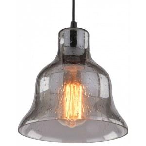 Фото 1 Подвесной светильник A4255SP-1SM в стиле техно