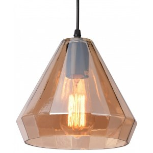 Фото 1 Подвесной светильник A4281SP-1AM в стиле модерн