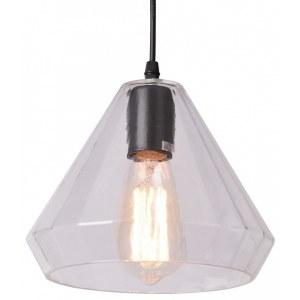 Фото 1 Подвесной светильник A4281SP-1CL в стиле модерн