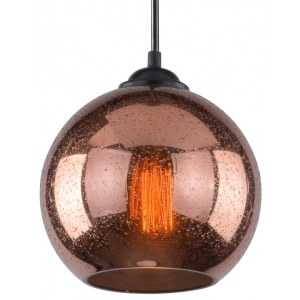 Фото 1 Подвесной светильник A4285SP-1AC в стиле модерн