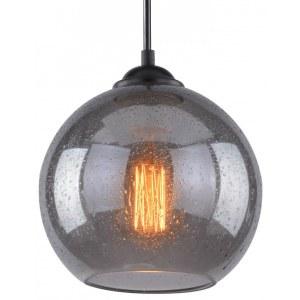 Фото 1 Подвесной светильник A4285SP-1SM в стиле модерн