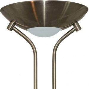 Торшер с подсветкой A4329PN-2AB Arte Lamp