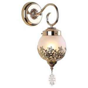 Бра A4552AP-1GO Arte Lamp