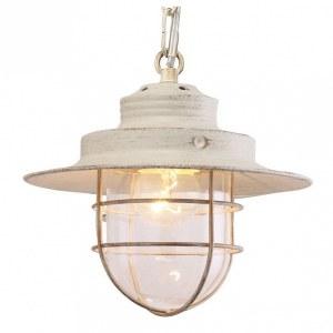Фото 1 Подвесной светильник A4579SP-1WG в стиле модерн