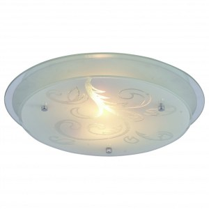 Фото 1 Накладной светильник A4865PL-2CC в стиле модерн