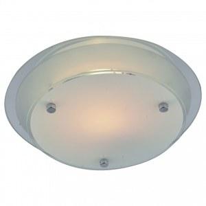 Фото 1 Накладной светильник A4867PL-1CC в стиле техно