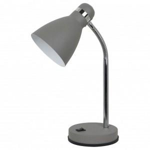 Настольная лампа офисная A5049LT-1GY Arte Lamp