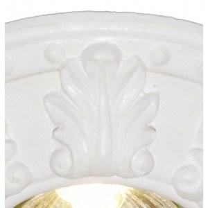 Фото 2 Встраиваемый светильник A5071PL-1WH в стиле модерн