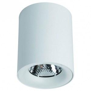Фото 1 Накладной светильник A5130PL-1WH в стиле техно