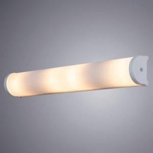 Фото 2 Накладной светильник A5210AP-4WH в стиле модерн