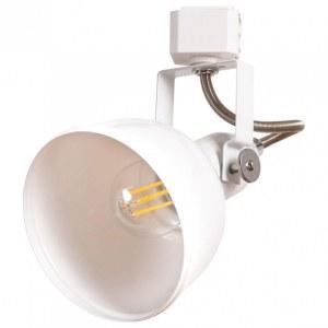 Фото 1 Светильник на штанге A5213PL-1WH в стиле модерн