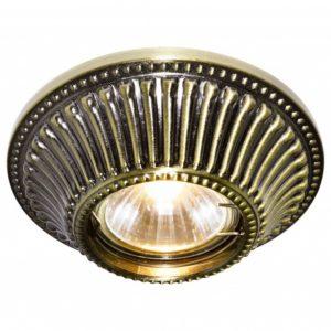 Встраиваемый светильник A5298PL-1AB Arte Lamp