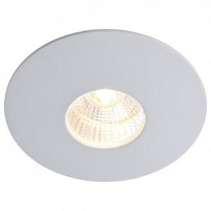 Фото 1 Встраиваемый светильник A5438PL-1GY в стиле техно