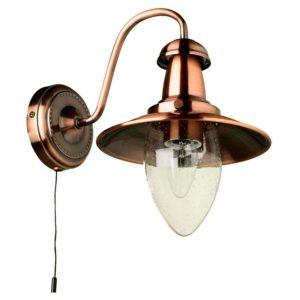 Бра A5518AP-1RB Arte Lamp