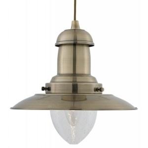 Фото 1 Подвесной светильник A5530SP-1AB в стиле модерн