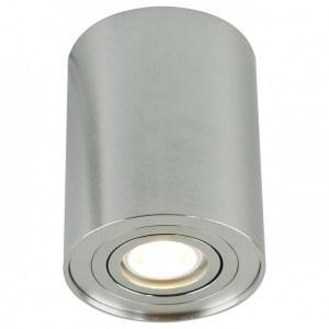 Фото 1 Накладной светильник A5644PL-1SI в стиле техно