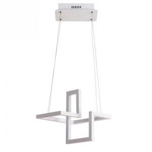 Фото 2 Подвесной светильник A6011SP-1WH в стиле модерн