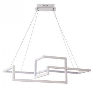 Фото 2 Подвесной светильник A6011SP-3WH в стиле модерн