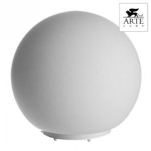 Фото 2 Настольная лампа декоративная A6020LT-1WH в стиле модерн