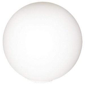 Фото 1 Настольная лампа декоративная A6025LT-1WH в стиле модерн