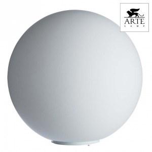 Фото 2 Настольная лампа декоративная A6030LT-1WH в стиле модерн
