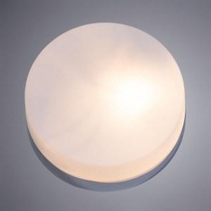 Фото 2 Накладной светильник A6047PL-2CC в стиле техно