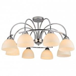 Люстра на штанге A6057PL-8CC Arte Lamp