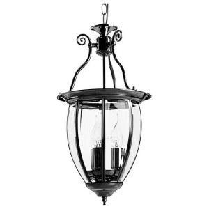 Фото 1 Подвесной светильник A6509SP-3CC в стиле классический
