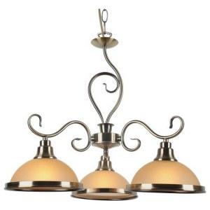 Подвесная люстра A6905LM-3AB Arte Lamp