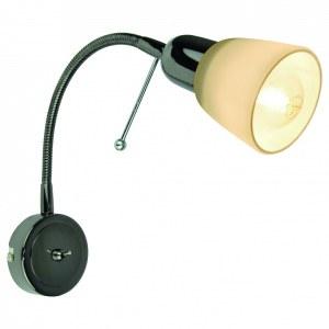 Бра A7009AP-1BC Arte Lamp