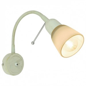 Бра A7009AP-1WG Arte Lamp