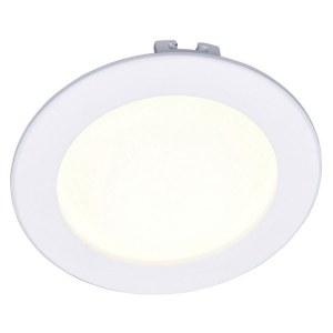 Фото 1 Встраиваемый светильник A7012PL-1WH в стиле техно