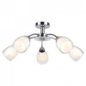 Люстра на штанге A7201PL-5CC Arte Lamp