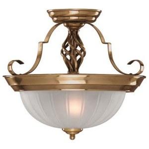 Фото 1 Светильник на штанге A7835PL-2AB в стиле классический