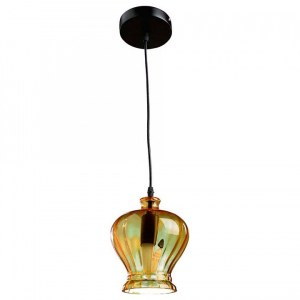 Фото 2 Подвесной светильник A8127SP-1AM в стиле модерн